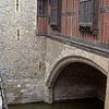 Detail, Tower of London