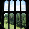 Bedroom Window, Wroxton Abbey