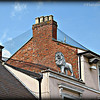Roof Detail, Banbury