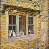 Lovely Window, Bourton