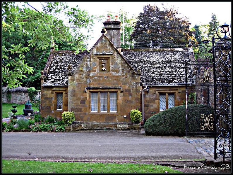 Dave's Gatehouse