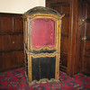 Sedan Chair; Wroxton Abbey