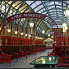 After Hours <br /> Covent Garden Market, Saturday Evening