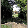 All Roads Lead to Home <br /> ©2008 FlorieGray, Wroxton Abbey