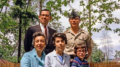 1968 - Army