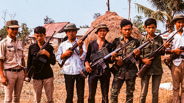 Vietnam 1969-70