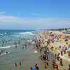 Huntington Beach During US Open in California 3