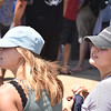 There are lots of Pretty Girls at the US Open in Huntington Beach CA