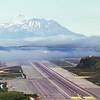 P-3C departing runway 05