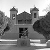 Chimayo Sanctuary and Chapel