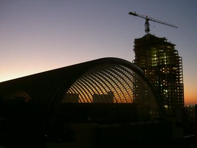 Kimball Art Center and the Symphony House, Philadelphia