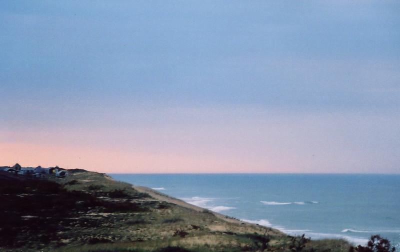 Maine November 2002
