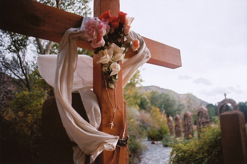 Chimayo, New Mexico October 2008