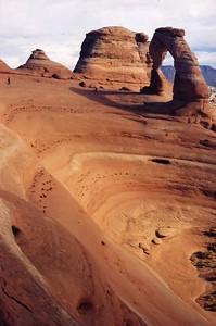 Utah November 2003
