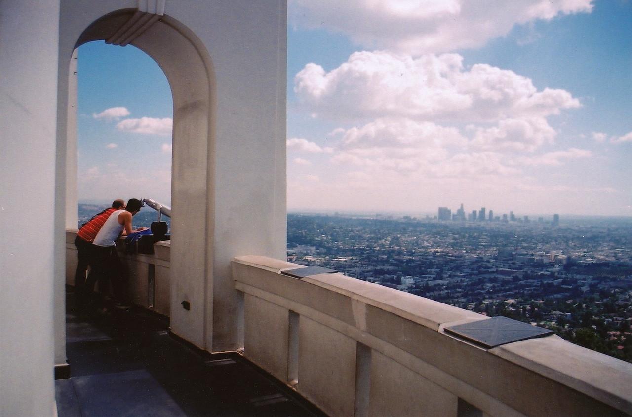 Los Angeles 2011