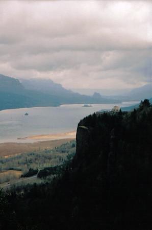 Oregon November 2005