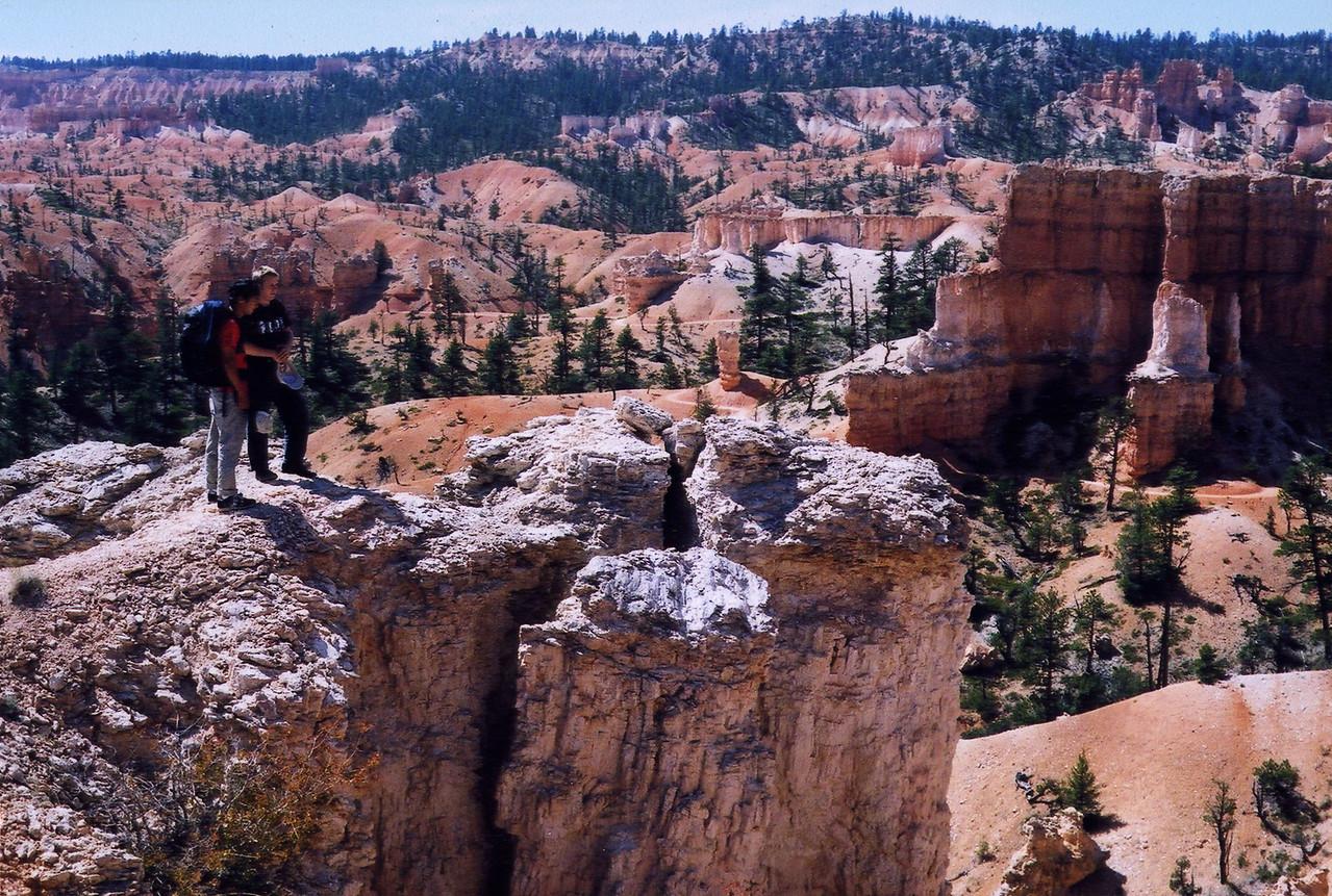Utah September 2003