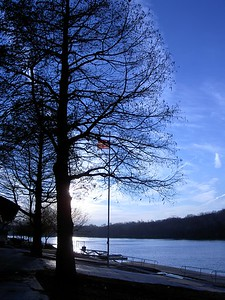 Skuykill River Flag