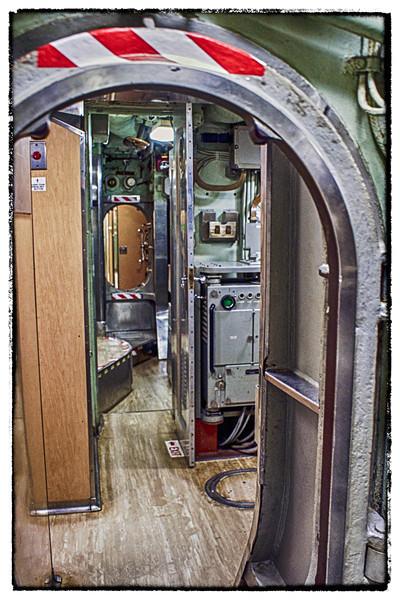 """""""Inside The Tube"""""""