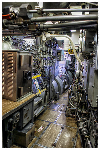 """Engine Room"""