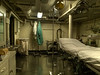 USS Hornet - Hospital - Operating Room