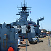 USS Iowa Battleship in San Pedro CA 4