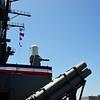 USS Iowa Battleship in San Pedro CA 5