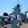 USS Iowa Battleship in San Pedro CA 3