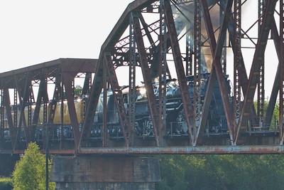 "Union Pacific's 4014 Locomotive ""Big Boy"""