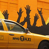 Taxi, New York City, New York