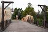 The Bridge to Lost Continent - Universal Studios, Orlando, FL, USA