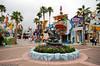 Toon Lagoon - Universal Studios, Orlando, FL, USA