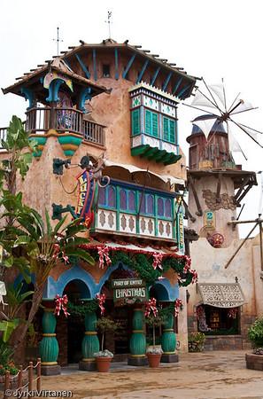 The Eighth Voyage of Sindbad II - Universal Studios, Orlando, FL, USA
