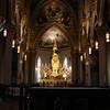 Notre Dame Campus Church