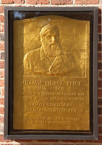 William Pierce Price - Founder
