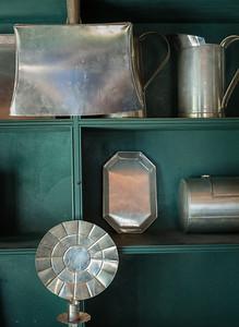 Tinsmith's Wares