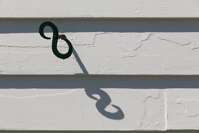 Shutter Anchor