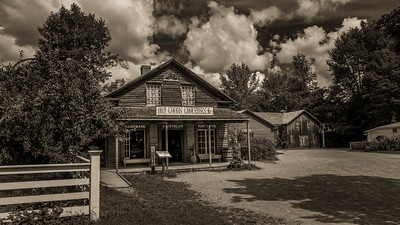 Crysler General Store