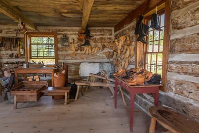 Cobbler's Shop