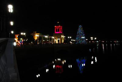 Uptown Altamonte - Light Up The Holidays 2007
