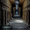 Eastern State Penitentiary, Phila. Pa.