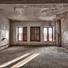The Met Detroit Urbex