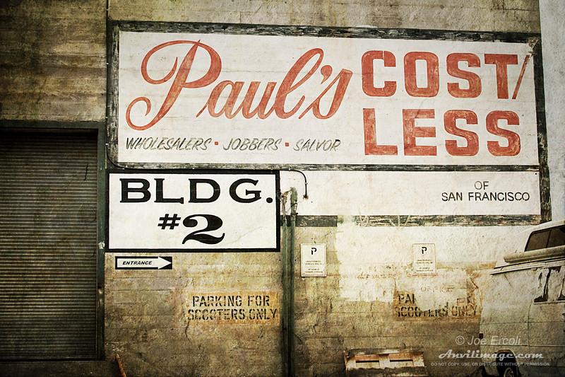Paul's