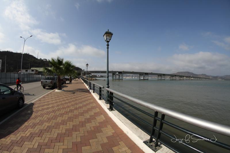 Bahìa puente