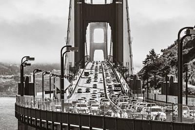 Lines, San Francisco, California