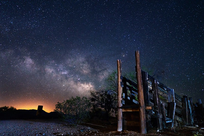 Shoot under the Stars, Arizona