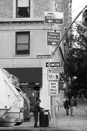 NY, United States of America.