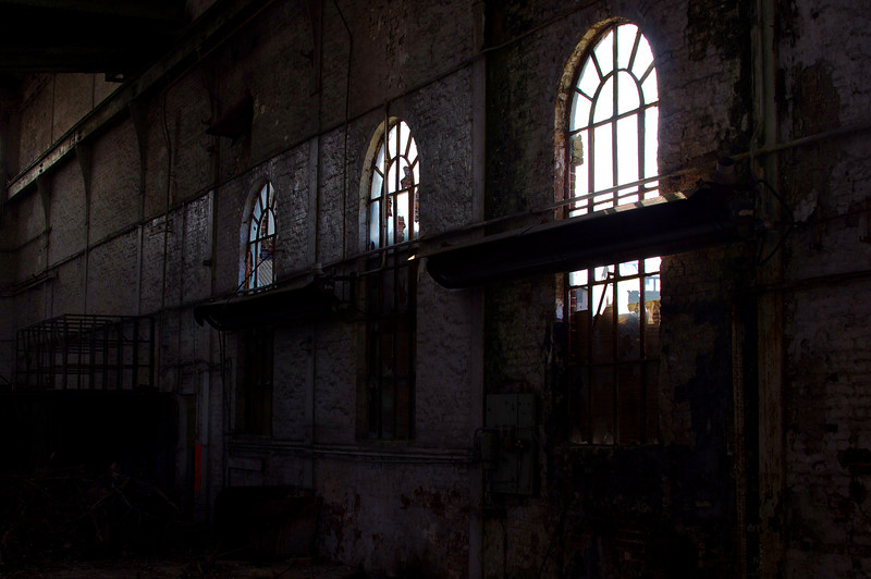 Newhaven Warehouse-08