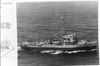 USS Admirable (AM-136)<br /> <br /> Date: July 29 1943<br /> Location: NAS Weeksville NC<br /> Source: William Clarke - National Archives 80G-76628