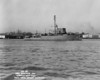 USS Admirable (AM-136)<br /> <br /> Date: November 25 1943<br /> Location: Norfolk Navy Yard<br /> Source: William Clarke - National Archives 19-N-60217